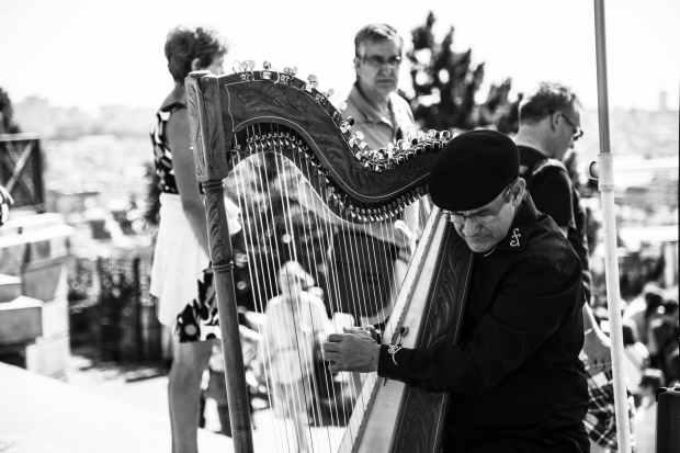 france paris musician old