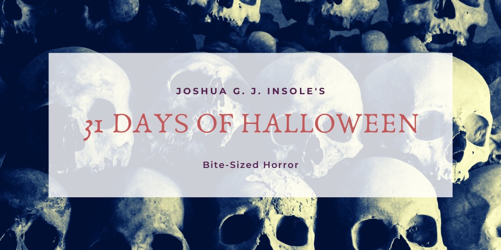 31 Days of Halloween #29: Soprano